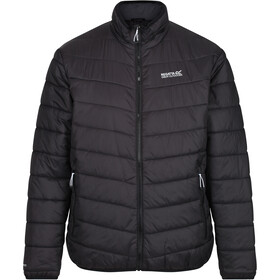 Regatta Freezeway Jas Heren, black